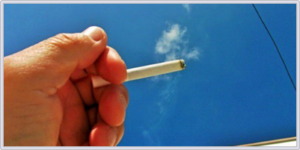 たばこ 禁煙