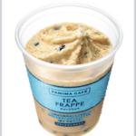ファミマの【ミルクティーフラッペ】ブラックタピオカ入りの味の感想とカロリー、値段も気になる!
