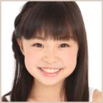 【新井美羽】秋の朝ドラ『藤岡てん』の幼少期役決定!素顔はかわいい♡