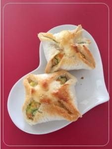 遠足・運動会、オリジナルサンドイッチ