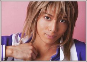染谷俊之、テニスの王子様