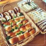 【遠足・運動会】サンドイッチや手作り惣菜パン18選、子供が好きなレシピを紹介