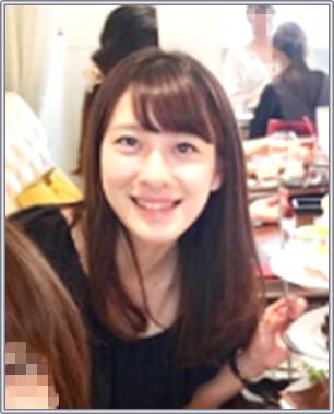 大田理裟、かわいい